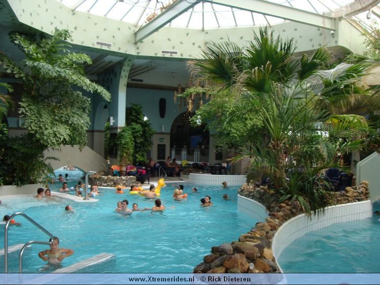 Zwembad Port Zelande In Ouddorp Zuid Holland Center Parcs Vakantiepark Met Subtropisch Zwembad Ooit Geweest Pinterest Holland Zomer En Met