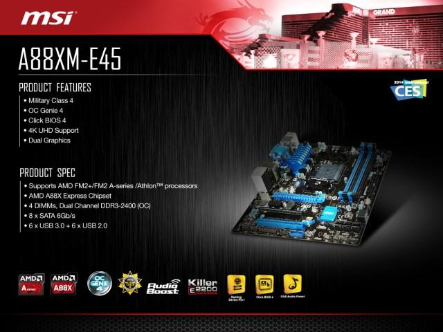 A88XME45