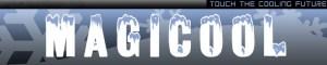 Magicool logo 1
