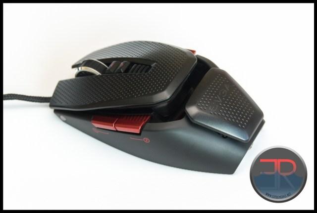 EVGA Torq X10 Mouse