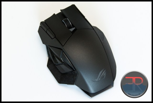 Asus ROG Spatha Wireless Mouse
