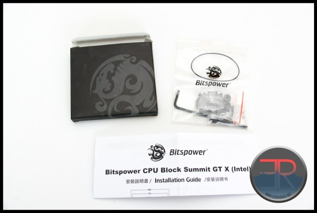 Bitspower Summit EF X