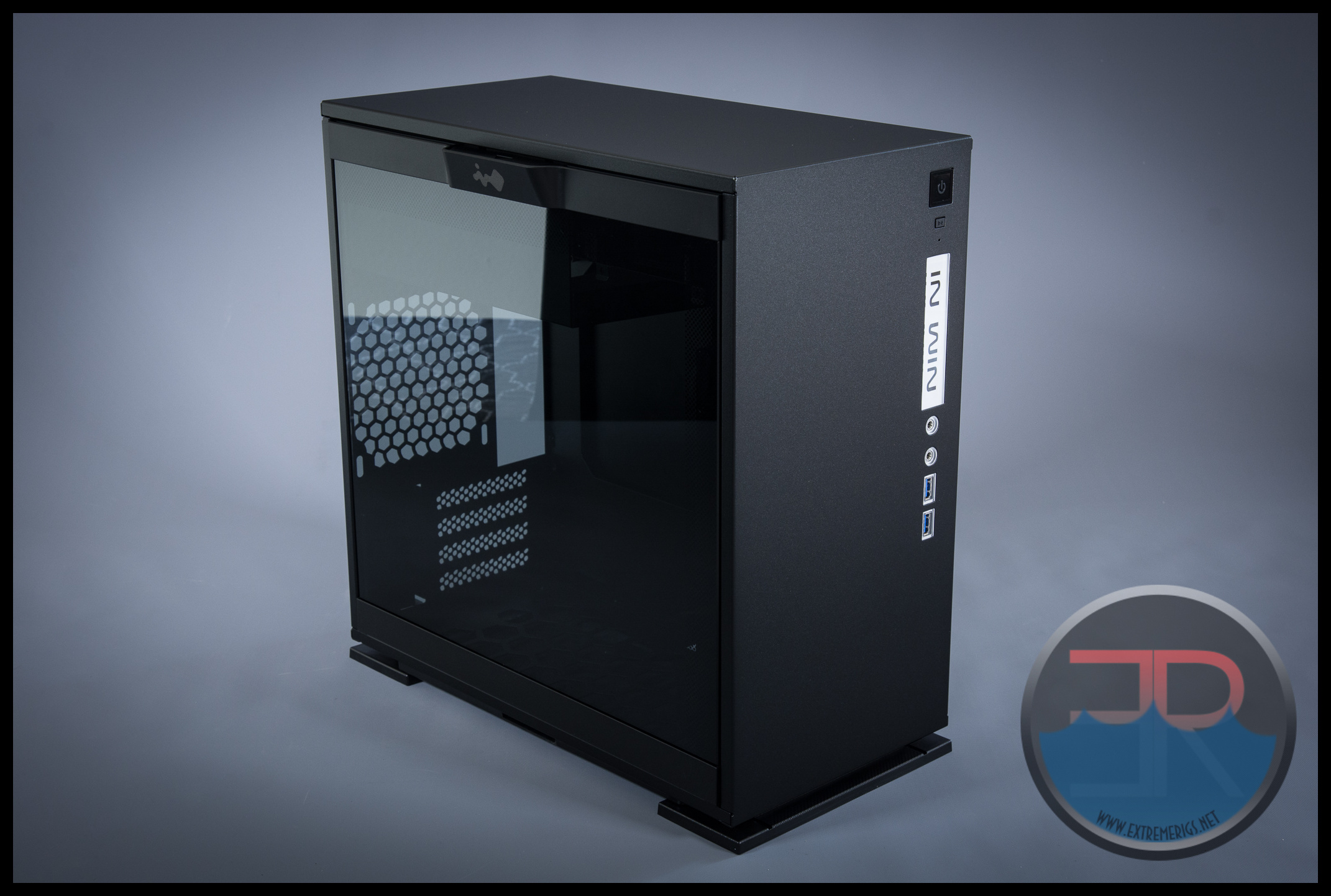 Inwin 301 Matx Case Review Extremerigs Net