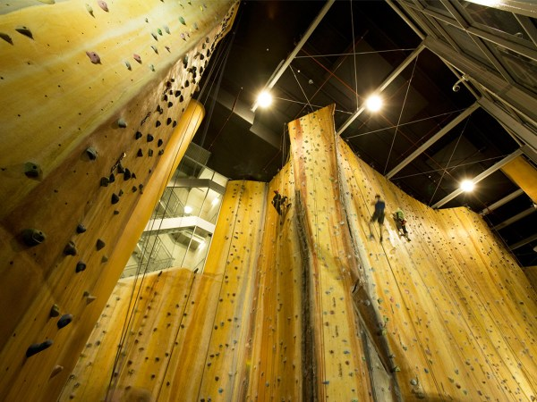 Climbing Walls Auderghem Brussels Capital Region Belgium
