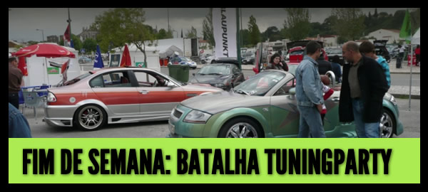 Batalha Tuningparty 2011
