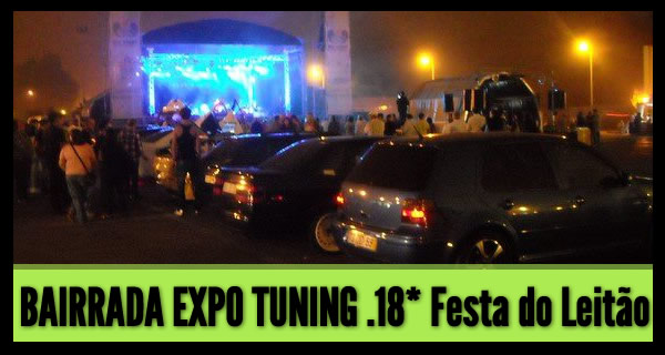 Bairrada Expo Tuning
