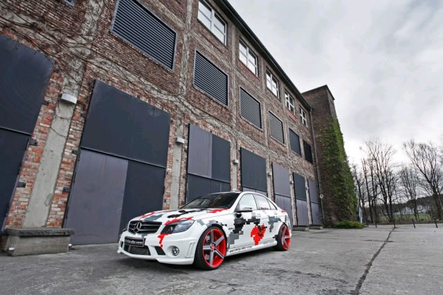 Mcchip-Mercedes-C63-AMG-Tuning-Package-2