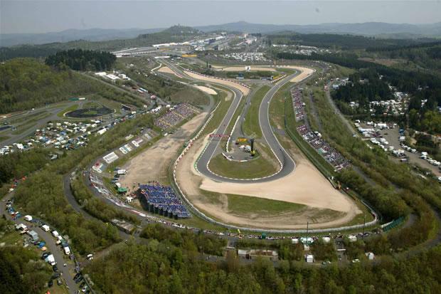 Nürburgring-for-sale-price-germany