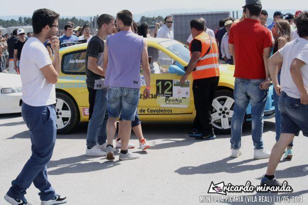Mundo da Picaria leva Vila Real ao rubro! 667