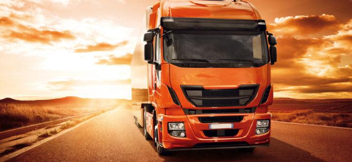 caminhões no Truck1 Portugal