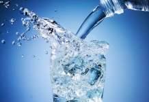 Saiba mais sobre a Dieta da água