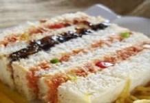 Torta Salgada de Pão de Forma