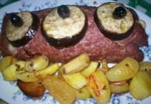 Rolo de Carne