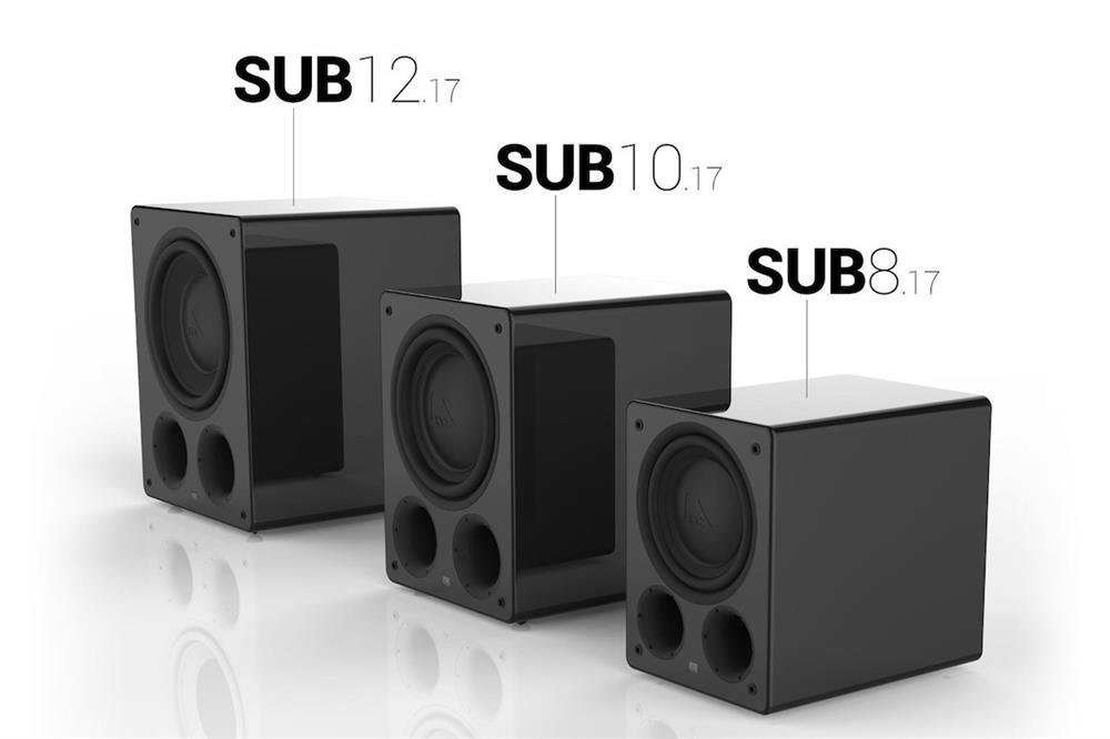 xtz sub 8 17 active subwoofer xtz