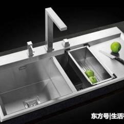 Cast Iron Kitchen Sinks American Standard Quince Faucet 清理厨房水槽的3个小妙招 雪花新闻 单槽往往是厨房空间较小的家庭的使用 因为单槽使用起来不方便 因此只能满足最基本的清洁功能 而双槽大多数家庭使用的 无论两房还是三房 双槽即可以满足清洁及分开