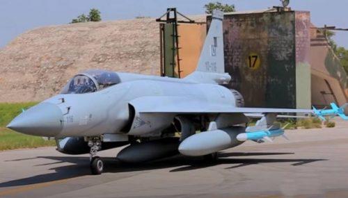 Azərbaycan tezliklə JF-17 qırıcılarını alacaq, Hərbi Hava Qüvvələrini xeyli  gücləndirəcək – Xural qəzeti