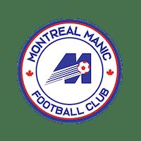 MONTREAL MANIC FC - U13