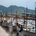 Cala Bona – Ein Hafenbesuch