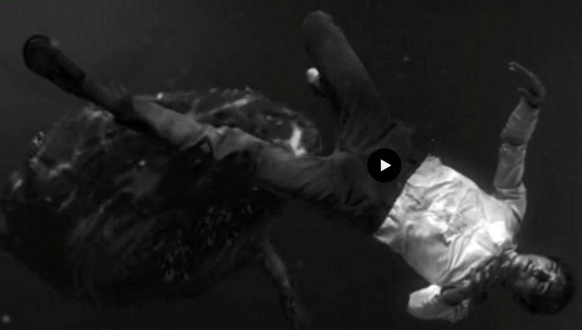 woodkid - i love you - screenshot video