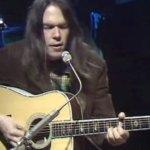 Neil Young – Old Man, die deutsche Übersetzung