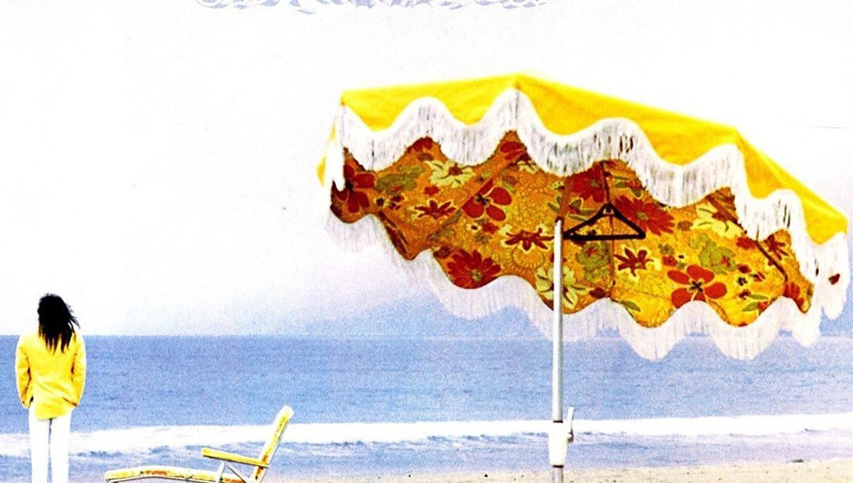 """Neil Young """"On The Beach"""""""