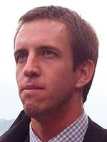 Peter Wentz