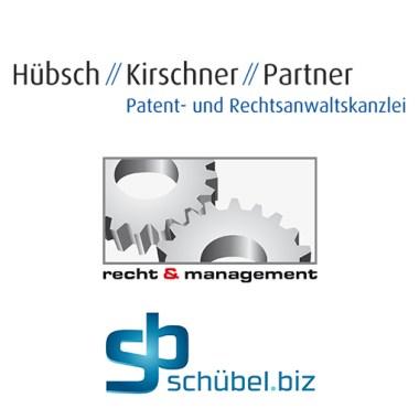 Hübsch, Kirschner & Partner, Recht und Management, schübel.biz