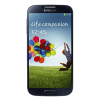 Samsung S4 glas reparatie