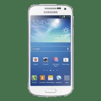 Samsung s4 mini glas reparatie