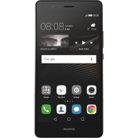 Huawei p9 Plus scherm maken