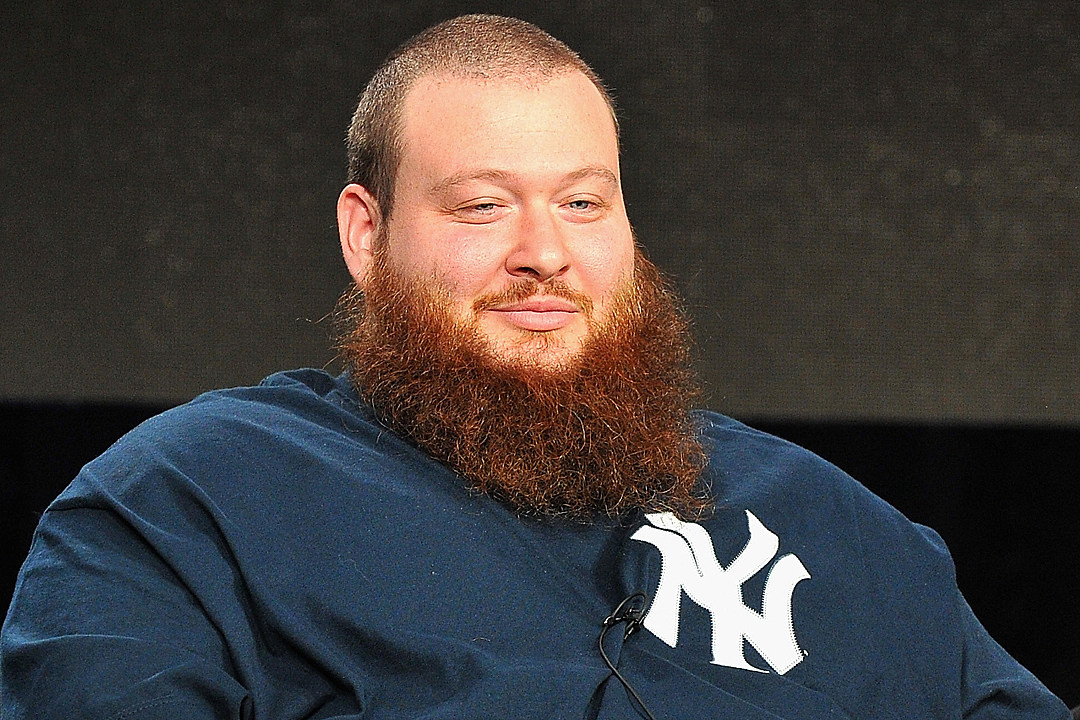 Action Bronson To Showcase Culinary Skills In New Cookbook