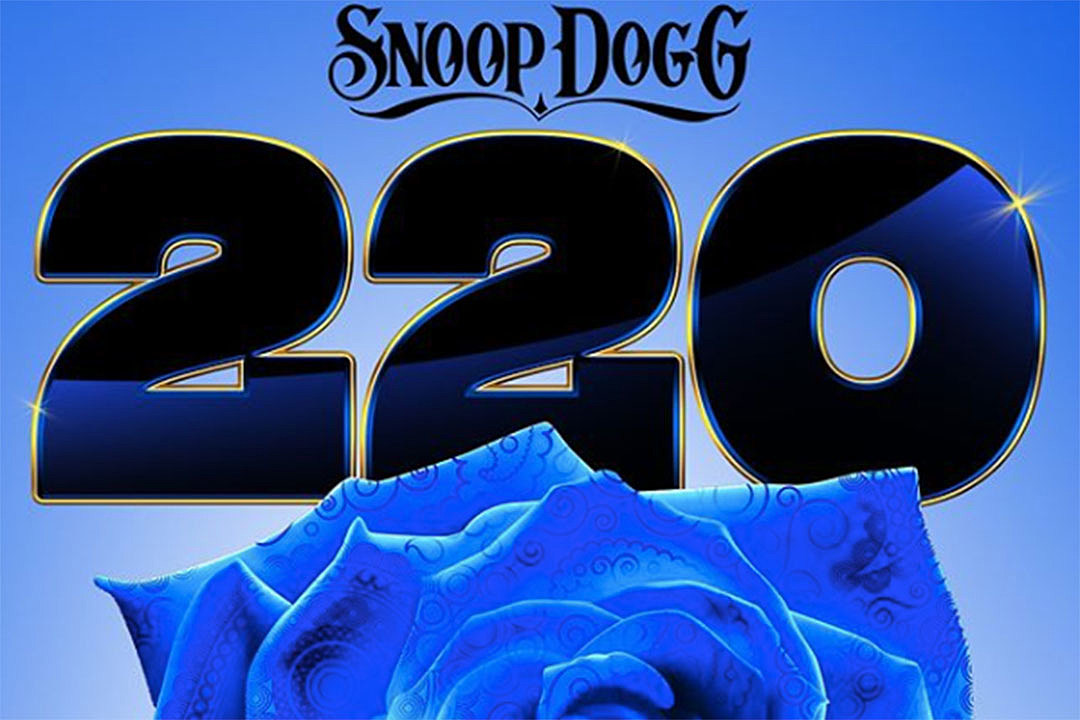 Image result for SNOOP DOGG RELEASES SURPRISE EP '220'