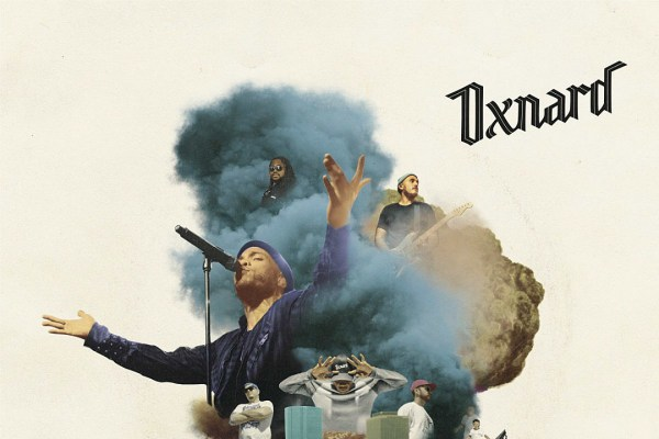 Anderson Paak Shares Oxnard Album Release Date  XXL