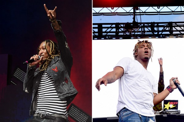 Future Teases Tracklist For Joint Project With Juice Wrld