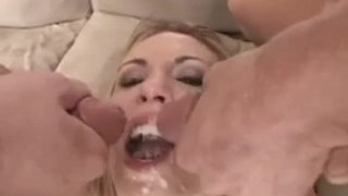 Dirty Whores Cumpilation 17