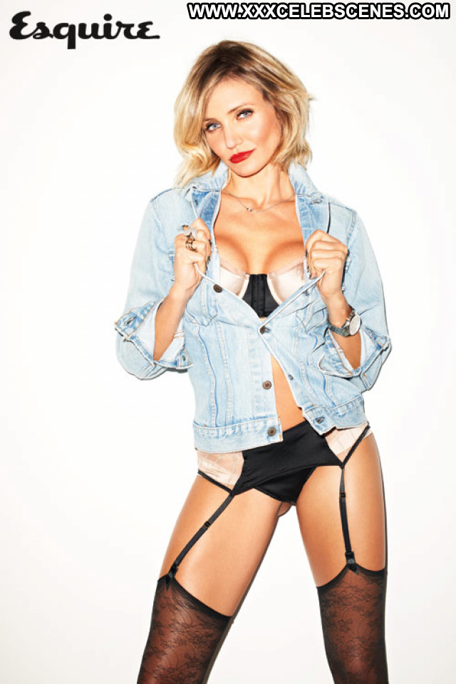 Cameron Diaz Los Angeles Gorgeous Doll Stunning Celebrity Pretty Nice