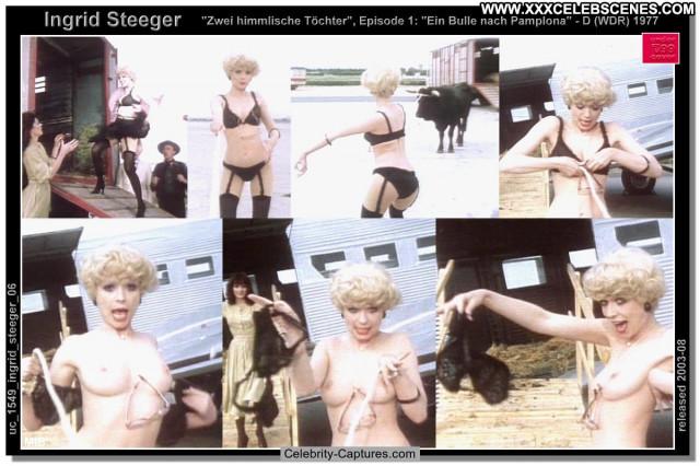 Ingrid Steeger Zwei Himmlische Toechter Beautiful Sex Scene Babe