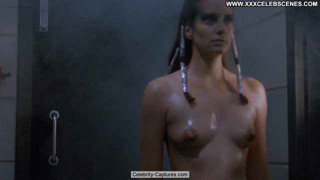 Catherine Chevalier Nightbreed Babe Beautiful Topless Celebrity