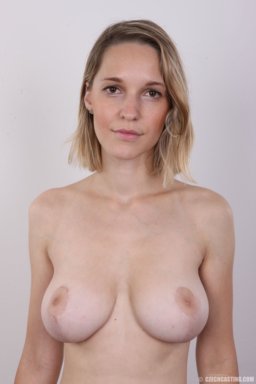Pussy audition