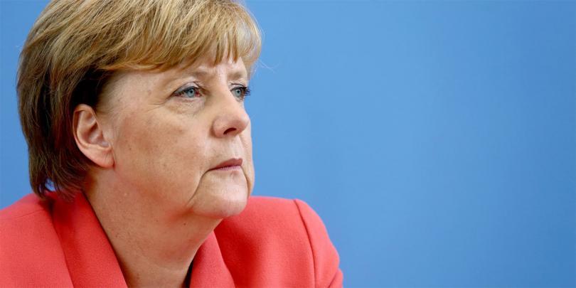 Otimač srpske imovine na Kosovu: Angela Merkel, Sašin neprijatelj