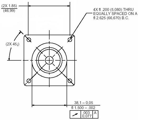 Nema 23 Stepper Motor Wiring Diagram Nema 8 Stepper Wiring