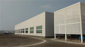 寶鴻防水防熱科技 / 混凝土滲透結晶材料及混凝土外牆隔熱板代理