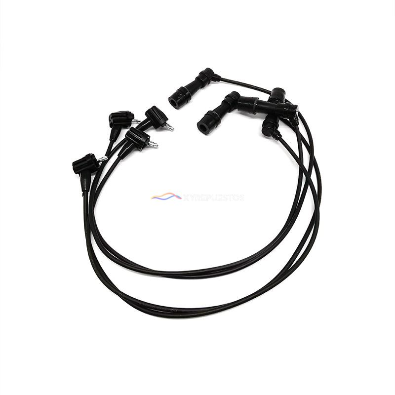 90919-22371 Ignition Wire Spark Plugs Wire Set OEM For