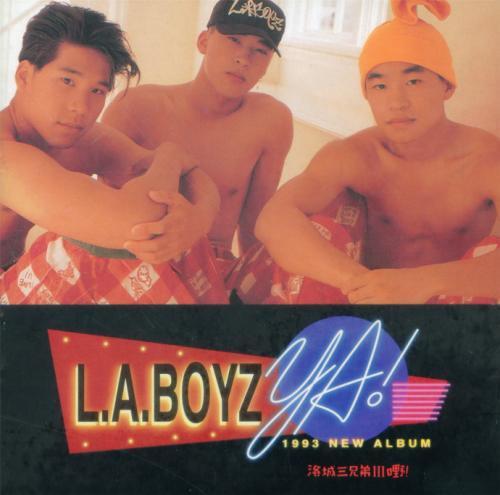 L.A.BOYZ洛城三兄弟《VERY MUCH全紀錄唯一精選》320K MP3_百度云資源_夕陽小站新版音樂頻道