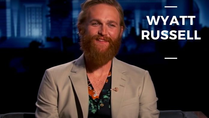 Wyatt Russell latest Images, Movies, Wife and more