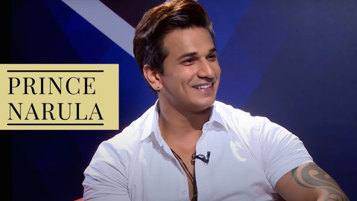 Prince Narula Height, Weight, Age, Wife, Family and More