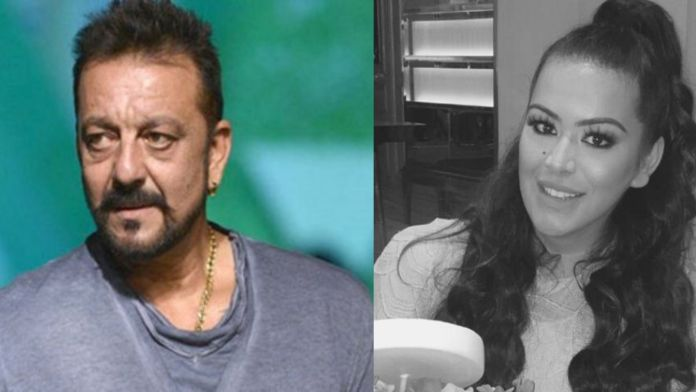 Recently Sanjay Dutt's daughter Trishala Dutt is a beautiful young lady who shares her pictures on Instagram and other social media handles. Trishala Dutt helped her father Sanjay Dutt during his case.