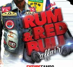 Y2K Sound Texas | Jul 13 | Rum & Redbull | Glendoras Event Center