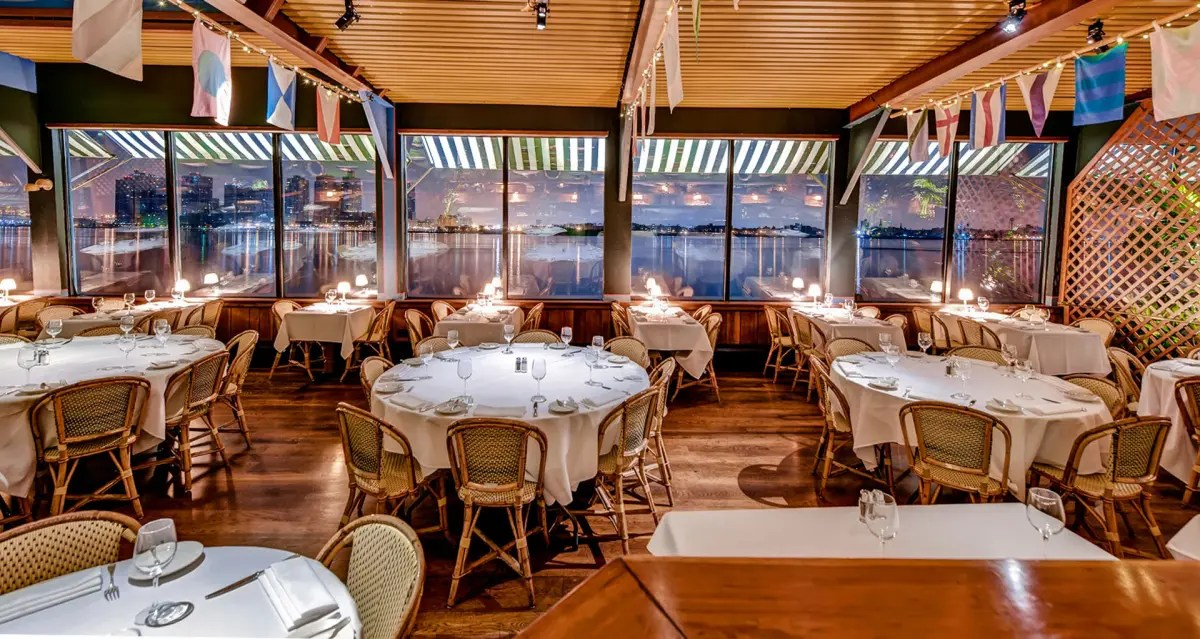 The Water Club NYC Restaurant NYC Event Planning Ideas Wedding Venues In NYC