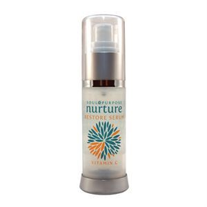 0002613 Nature C Vitamin C Serum 1 Oz 300